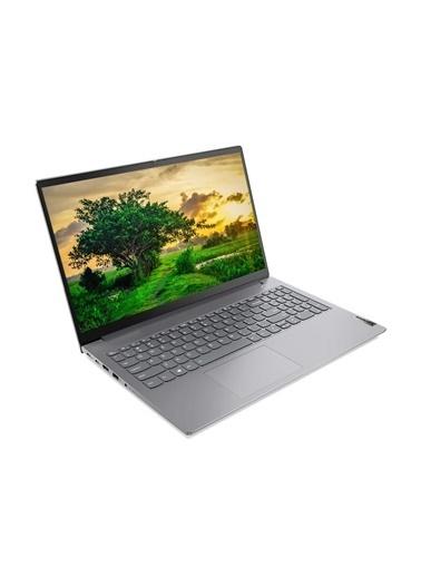 "Lenovo Lenovo ThinkBook 15 20VG006XTX12  Ryzen5 4500U 24GB 256SSD 15.6"" FullHD FreeDOS Taşınabilir PC Renkli"
